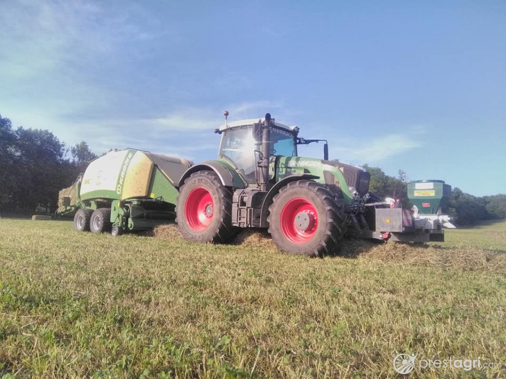 SARL Jeanningros travaux agricoles